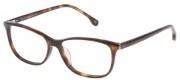 """Seleccione el menú """"COMPRAR"""" si desea comprar unas gafas de Lozza o seleccione la herramienta """"ZOOM"""" si desea ampliar la foto VL4041-SERAO-04AP."""
