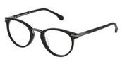"""Seleccione el menú """"COMPRAR"""" si desea comprar unas gafas de Lozza o seleccione la herramienta """"ZOOM"""" si desea ampliar la foto VL4098-BLKM."""