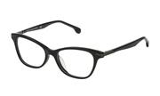 """Seleccione el menú """"COMPRAR"""" si desea comprar unas gafas de Lozza o seleccione la herramienta """"ZOOM"""" si desea ampliar la foto VL4120-0BLK."""