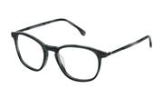 """Seleccione el menú """"COMPRAR"""" si desea comprar unas gafas de Lozza o seleccione la herramienta """"ZOOM"""" si desea ampliar la foto VL4125-0BLK."""