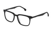 """Seleccione el menú """"COMPRAR"""" si desea comprar unas gafas de Lozza o seleccione la herramienta """"ZOOM"""" si desea ampliar la foto VL4136-0BLK."""