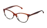 """Seleccione el menú """"COMPRAR"""" si desea comprar unas gafas de Lozza o seleccione la herramienta """"ZOOM"""" si desea ampliar la foto VL4138-0M62."""