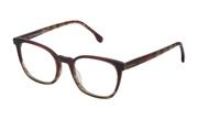 """Seleccione el menú """"COMPRAR"""" si desea comprar unas gafas de Lozza o seleccione la herramienta """"ZOOM"""" si desea ampliar la foto VL4140-AFGM."""