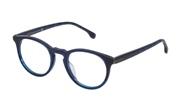 """Seleccione el menú """"COMPRAR"""" si desea comprar unas gafas de Lozza o seleccione la herramienta """"ZOOM"""" si desea ampliar la foto VL4141-9QWM."""