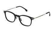 """Seleccione el menú """"COMPRAR"""" si desea comprar unas gafas de Lozza o seleccione la herramienta """"ZOOM"""" si desea ampliar la foto VL4143-0BLK."""