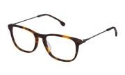 """Seleccione el menú """"COMPRAR"""" si desea comprar unas gafas de Lozza o seleccione la herramienta """"ZOOM"""" si desea ampliar la foto VL4147-9AJM."""
