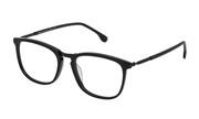 """Seleccione el menú """"COMPRAR"""" si desea comprar unas gafas de Lozza o seleccione la herramienta """"ZOOM"""" si desea ampliar la foto VL4151-0BLK."""