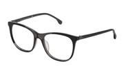 """Seleccione el menú """"COMPRAR"""" si desea comprar unas gafas de Lozza o seleccione la herramienta """"ZOOM"""" si desea ampliar la foto VL4154-0BLK."""