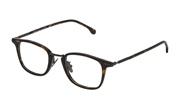 """Seleccione el menú """"COMPRAR"""" si desea comprar unas gafas de Lozza o seleccione la herramienta """"ZOOM"""" si desea ampliar la foto VL4158-0722."""