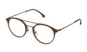 """Seleccione el menú """"COMPRAR"""" si desea comprar unas gafas de Lozza o seleccione la herramienta """"ZOOM"""" si desea ampliar la foto VL4181-0T65."""