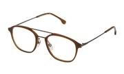 """Seleccione el menú """"COMPRAR"""" si desea comprar unas gafas de Lozza o seleccione la herramienta """"ZOOM"""" si desea ampliar la foto VL4182-0T65."""