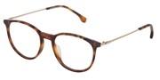 """Seleccione el menú """"COMPRAR"""" si desea comprar unas gafas de Lozza o seleccione la herramienta """"ZOOM"""" si desea ampliar la foto VL4197-0752."""