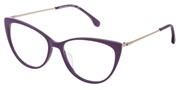 """Seleccione el menú """"COMPRAR"""" si desea comprar unas gafas de Lozza o seleccione la herramienta """"ZOOM"""" si desea ampliar la foto VL4198-09NU."""