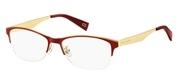 """Seleccione el menú """"COMPRAR"""" si desea comprar unas gafas de Marc Jacobs o seleccione la herramienta """"ZOOM"""" si desea ampliar la foto MARC201-LHF."""