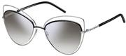 """Seleccione el menú """"COMPRAR"""" si desea comprar unas gafas de Marc Jacobs o seleccione la herramienta """"ZOOM"""" si desea ampliar la foto MARC8S-25KFU."""