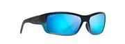 """Seleccione el menú """"COMPRAR"""" si desea comprar unas gafas de Maui Jim o seleccione la herramienta """"ZOOM"""" si desea ampliar la foto BarrierReef-B79206C."""