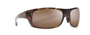 """Seleccione el menú """"COMPRAR"""" si desea comprar unas gafas de Maui Jim o seleccione la herramienta """"ZOOM"""" si desea ampliar la foto BigWave-H44015T."""