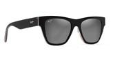 """Seleccione el menú """"COMPRAR"""" si desea comprar unas gafas de Maui Jim o seleccione la herramienta """"ZOOM"""" si desea ampliar la foto Ekolu-DSB86702B."""