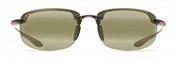 """Seleccione el menú """"COMPRAR"""" si desea comprar unas gafas de Maui Jim o seleccione la herramienta """"ZOOM"""" si desea ampliar la foto HoOkipaReader-HT8071115."""