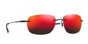"""Seleccione el menú """"COMPRAR"""" si desea comprar unas gafas de Maui Jim o seleccione la herramienta """"ZOOM"""" si desea ampliar la foto Nanea-RM3322M."""