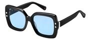 """Seleccione el menú """"COMPRAR"""" si desea comprar unas gafas de MAX and Co. o seleccione la herramienta """"ZOOM"""" si desea ampliar la foto 318S-80776."""