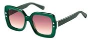 """Seleccione el menú """"COMPRAR"""" si desea comprar unas gafas de MAX and Co. o seleccione la herramienta """"ZOOM"""" si desea ampliar la foto 318S-SKXH4."""