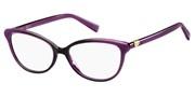 """Seleccione el menú """"COMPRAR"""" si desea comprar unas gafas de MAX and Co. o seleccione la herramienta """"ZOOM"""" si desea ampliar la foto 411-B3V."""