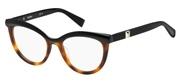 """Seleccione el menú """"COMPRAR"""" si desea comprar unas gafas de MaxMara o seleccione la herramienta """"ZOOM"""" si desea ampliar la foto MM1301-WR7."""