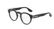 """Seleccione el menú """"COMPRAR"""" si desea comprar unas gafas de McQ o seleccione la herramienta """"ZOOM"""" si desea ampliar la foto MQ0005O-001."""