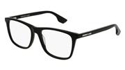 """Seleccione el menú """"COMPRAR"""" si desea comprar unas gafas de McQ o seleccione la herramienta """"ZOOM"""" si desea ampliar la foto MQ0041OAsianFit-003."""