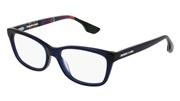 """Seleccione el menú """"COMPRAR"""" si desea comprar unas gafas de McQ o seleccione la herramienta """"ZOOM"""" si desea ampliar la foto MQ0045O-003."""