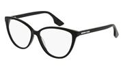 """Seleccione el menú """"COMPRAR"""" si desea comprar unas gafas de McQ o seleccione la herramienta """"ZOOM"""" si desea ampliar la foto MQ0063O-001."""