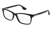 """Seleccione el menú """"COMPRAR"""" si desea comprar unas gafas de McQ o seleccione la herramienta """"ZOOM"""" si desea ampliar la foto MQ0064O-001."""