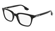"""Seleccione el menú """"COMPRAR"""" si desea comprar unas gafas de McQ o seleccione la herramienta """"ZOOM"""" si desea ampliar la foto MQ0065OAsianFit-001."""