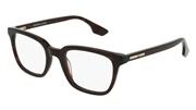 """Seleccione el menú """"COMPRAR"""" si desea comprar unas gafas de McQ o seleccione la herramienta """"ZOOM"""" si desea ampliar la foto MQ0065OAsianFit-002."""
