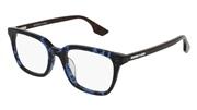 """Seleccione el menú """"COMPRAR"""" si desea comprar unas gafas de McQ o seleccione la herramienta """"ZOOM"""" si desea ampliar la foto MQ0065OAsianFit-003."""
