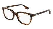 """Seleccione el menú """"COMPRAR"""" si desea comprar unas gafas de McQ o seleccione la herramienta """"ZOOM"""" si desea ampliar la foto MQ0065OAsianFit-004."""
