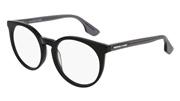 """Seleccione el menú """"COMPRAR"""" si desea comprar unas gafas de McQ o seleccione la herramienta """"ZOOM"""" si desea ampliar la foto MQ0066O-001."""