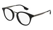 """Seleccione el menú """"COMPRAR"""" si desea comprar unas gafas de McQ o seleccione la herramienta """"ZOOM"""" si desea ampliar la foto MQ0072O-001."""