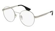 """Seleccione el menú """"COMPRAR"""" si desea comprar unas gafas de McQ o seleccione la herramienta """"ZOOM"""" si desea ampliar la foto MQ0077O-001."""