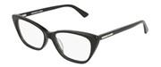 """Seleccione el menú """"COMPRAR"""" si desea comprar unas gafas de McQ o seleccione la herramienta """"ZOOM"""" si desea ampliar la foto MQ0109OP-001."""