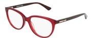 """Seleccione el menú """"COMPRAR"""" si desea comprar unas gafas de McQ o seleccione la herramienta """"ZOOM"""" si desea ampliar la foto MQ0115OP-004."""