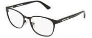 """Seleccione el menú """"COMPRAR"""" si desea comprar unas gafas de McQ o seleccione la herramienta """"ZOOM"""" si desea ampliar la foto MQ0116OP-001."""