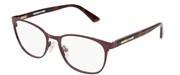 """Seleccione el menú """"COMPRAR"""" si desea comprar unas gafas de McQ o seleccione la herramienta """"ZOOM"""" si desea ampliar la foto MQ0116OP-003."""