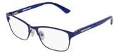 """Seleccione el menú """"COMPRAR"""" si desea comprar unas gafas de McQ o seleccione la herramienta """"ZOOM"""" si desea ampliar la foto MQ0118OP-004."""
