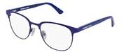 """Seleccione el menú """"COMPRAR"""" si desea comprar unas gafas de McQ o seleccione la herramienta """"ZOOM"""" si desea ampliar la foto MQ0119OP-004."""