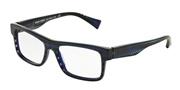 """Seleccione el menú """"COMPRAR"""" si desea comprar unas gafas de Alain Mikli o seleccione la herramienta """"ZOOM"""" si desea ampliar la foto A03046-B08G."""
