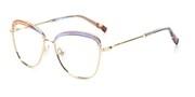 """Seleccione el menú """"COMPRAR"""" si desea comprar unas gafas de Missoni o seleccione la herramienta """"ZOOM"""" si desea ampliar la foto MIS0037-Y9M."""