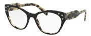 """Seleccione el menú """"COMPRAR"""" si desea comprar unas gafas de MiuMiu o seleccione la herramienta """"ZOOM"""" si desea ampliar la foto 0MU02RV-ROK1O1."""