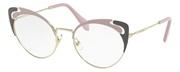 """Seleccione el menú """"COMPRAR"""" si desea comprar unas gafas de MiuMiu o seleccione la herramienta """"ZOOM"""" si desea ampliar la foto 0MU50RV-M1R1O1."""